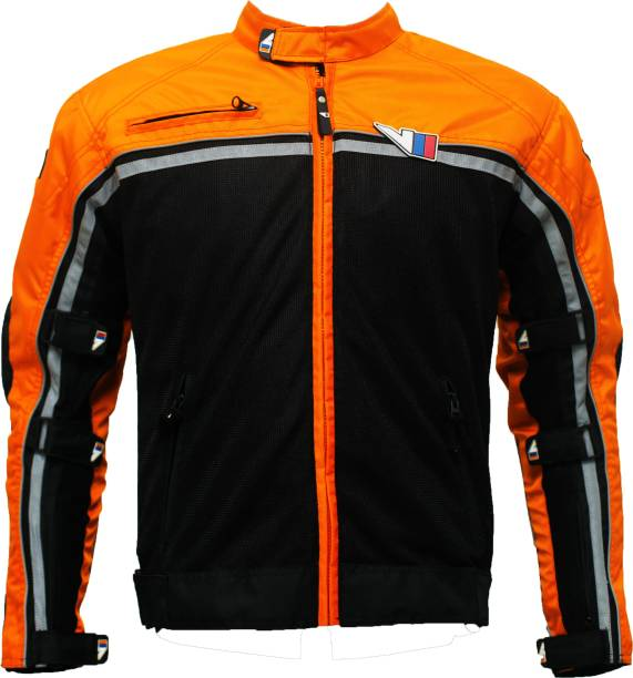 V11 BASTION Riding Protective Jacket