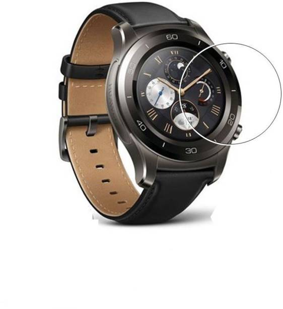 ACUTAS Tempered Glass Guard for Huawei Watch 2
