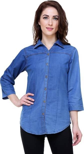 dabdd3ae954 Skm Shirts - Buy Skm Shirts Online at Best Prices In India ...