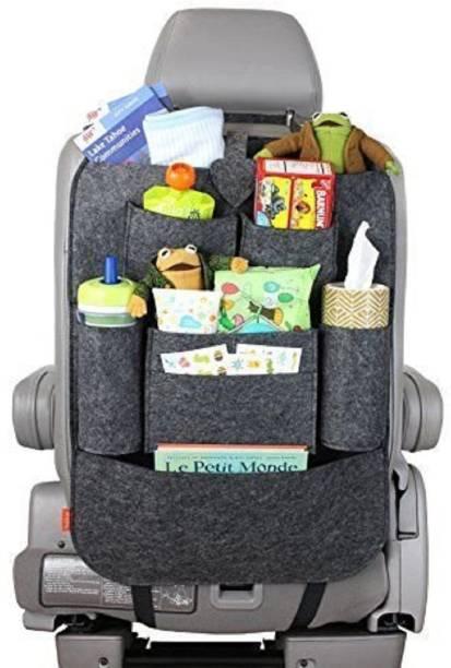 Kliznil Car Multi Pocket