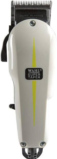WAHL super taper 08466-424  Runtime: 120 Trimmer for Men
