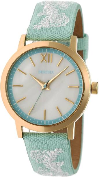 Prices In At Best India Watches Buy Bertha Online l1cKJT3F