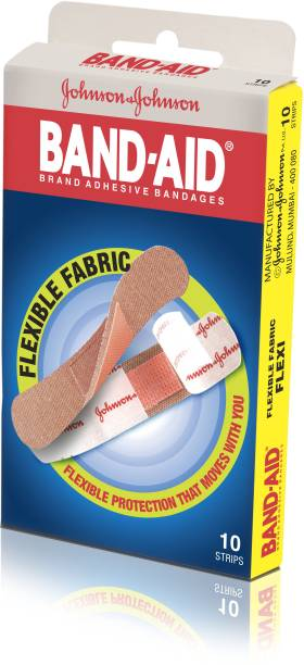 Adhesive Bad Aids - Heal Your Wounds Quickly