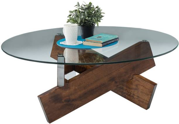 Durian Acton Solid Wood Coffee Table