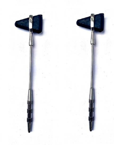 3S Hammer with pin & Brush set of 2 Medical Hammer