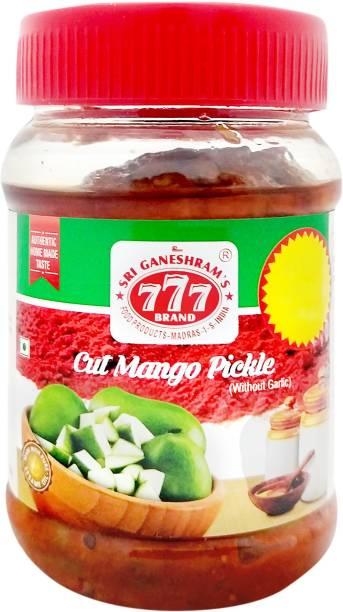777 Cut Mango Pickle
