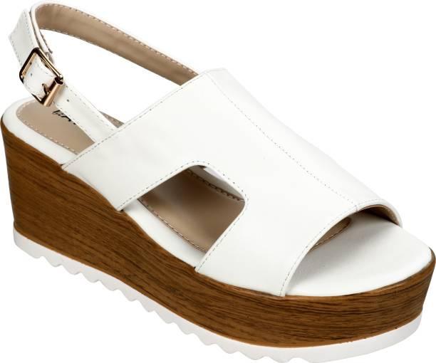 3dc7d65a4385 Lavie Wedges - Buy Lavie Wedges Online at Best Prices In India ...