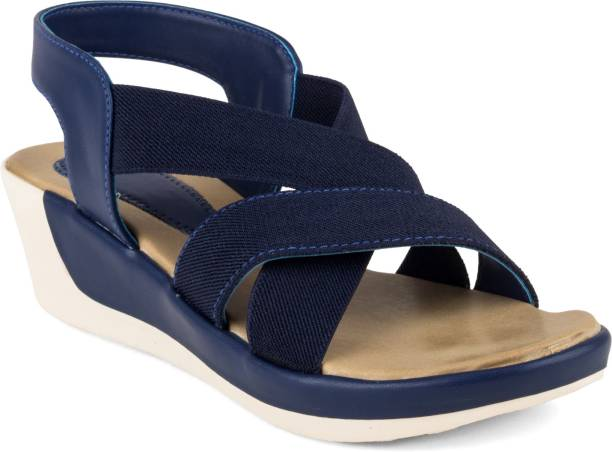 cd0460eaf Cute Fashion Wedges - Buy Cute Fashion Wedges Online at Best Prices ...