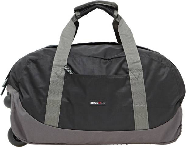 Bags R Us Cabin Trolley Small Travel Bag