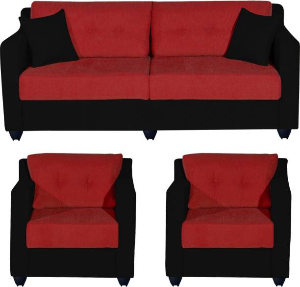 Red Sofa Sets - Buy Red Sofa Sets Online at Best Prices In ...