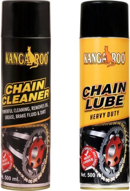 KANGAROO c Chain Oil