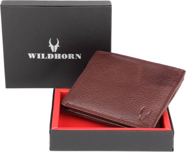 ccc8ddffe006 Wildhorn Wallets - Buy Wildhorn Wallets Online at Best Prices In ...