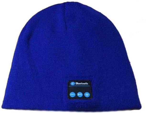 67ee273ca Michael Bluetooth Hats - Buy Michael Bluetooth Hats Online at Best ...