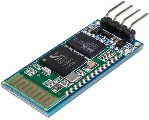 KitsGuru TTL HC06 Bluetooth Module (Slave) upgrade of HC05 Micro Controller Board Electronic Hobby Kit