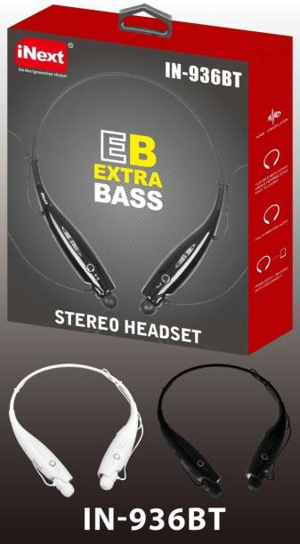 Inext INEXT-936-BT Bluetooth Headset