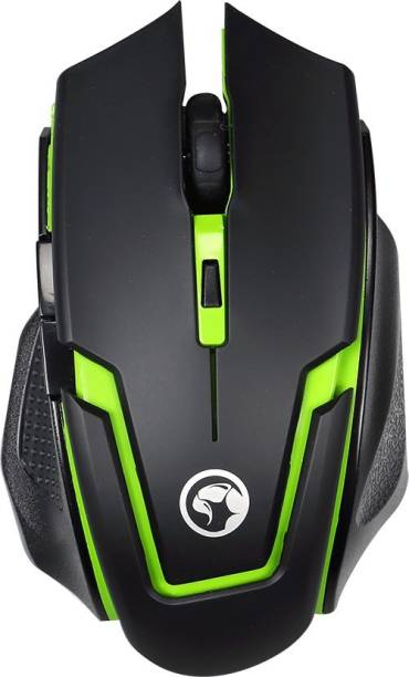 MARVO M319 Wired Optical  Gaming Mouse