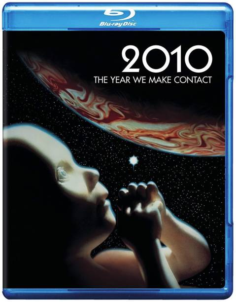2010 The Year We Make Contact (Fully Packaged Import) (Region Free)