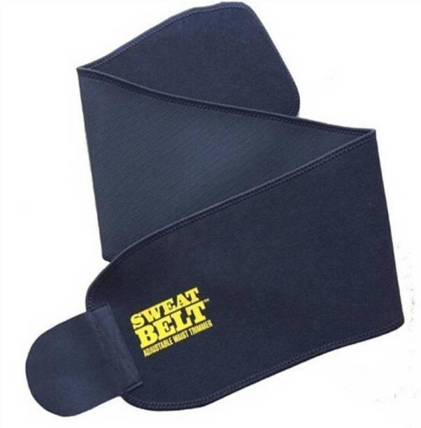 6773ab3f739f6f Deepak Dkri Free Size hot shaper Sweet Sweat Yoga Body Wrap for waist  Slimming Belt Waist