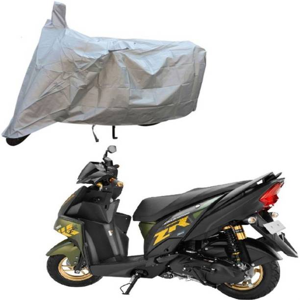 Cmerchants Two Wheeler Cover for Yamaha