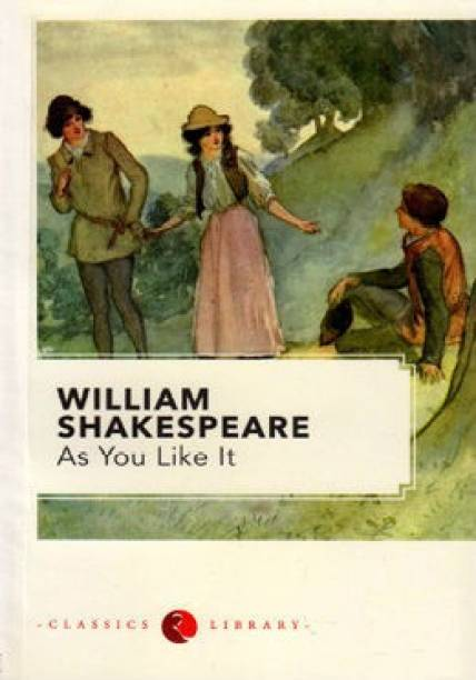 As You Like it 1st  Edition