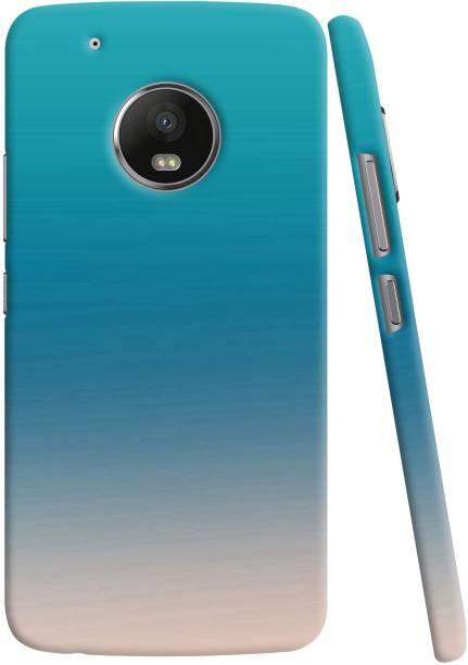 Back Cover for Motorola Moto G5 Plus