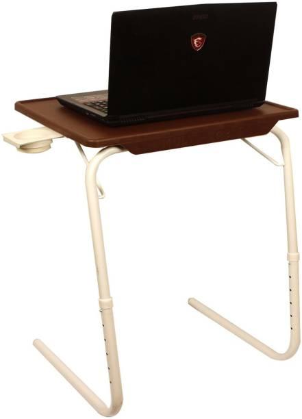 Multi-Table Plastic Portable Laptop Table