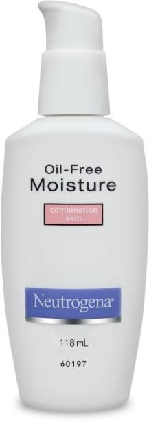 NEUTROGENA Oil-Free Moisture Cream