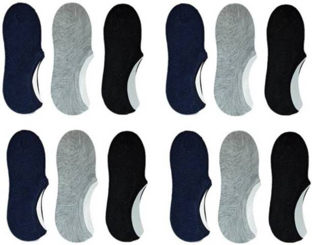 84409a1fc9a Pure Cotton Socks - Buy Pure Cotton Socks Online at Best Prices In ...