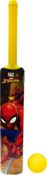 MARVEL Avengers Senior Bat and Ball Set Cricket Kit