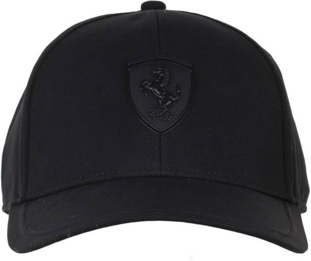 fb10af5a602 Puma SF LS Baseball Cap