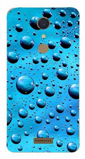 PitsPot Back Cover for Micromax Selfie 2 Note Back Cover /Micromax Selfie 2 Note Back Case