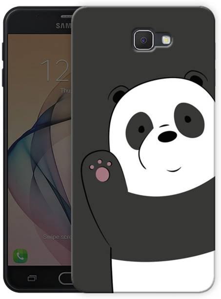 Polymol Back Cover for Samsung Galaxy On Nxt, Samsung Galaxy J7 Prime
