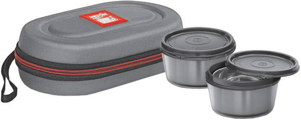 MILTON Nutri Tiffin 2 Containers Lunch Box