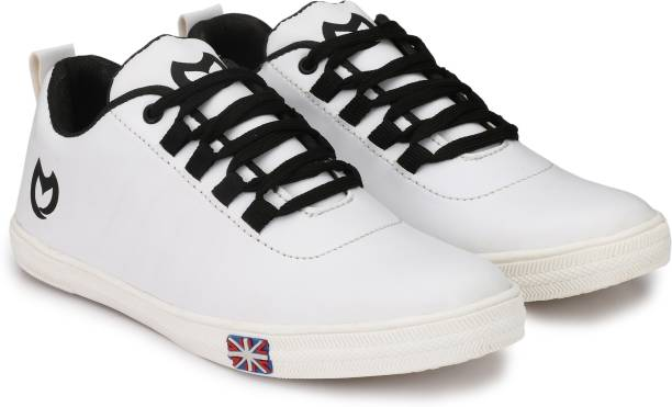 White Shoes Buy White Shoes Online For Men At Best Prices In India