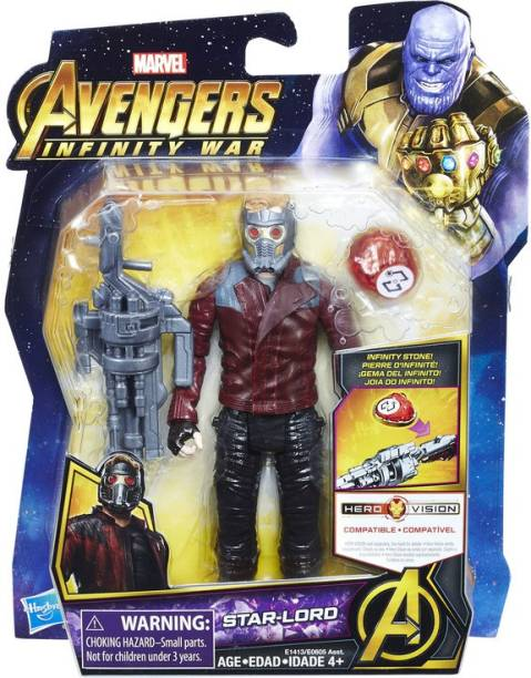 Avengers Toys Buy Avengers Toys Online At Best Prices In India