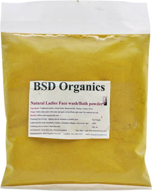 Bsd Organics Beauty And Personal Care - Buy Bsd Organics Beauty And