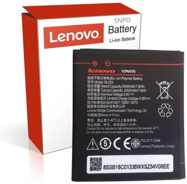 Log On Battery Baterai Double Power Lenovo A7000. Source · Lenovo Mobile Battery For Xiaomi