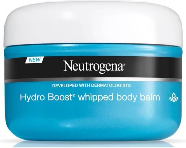 NEUTROGENA Hydro Boost Body Balm