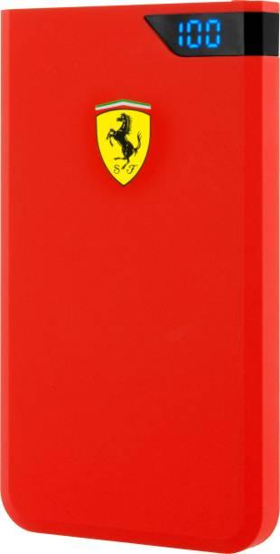 Ferrari 10000 mAh Power Bank