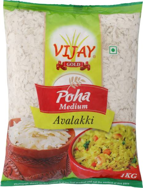 VIJAY Medium Poha