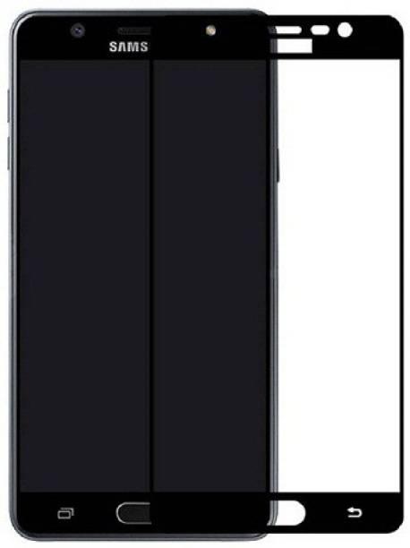 SHIELD Tempered Glass Guard for Samsung Galaxy J7 Max