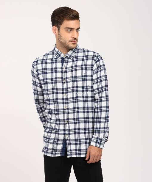 ac8472145a6 Wrogn Casual Party Wear Shirts - Buy Wrogn Casual Party Wear Shirts ...