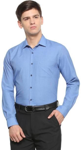 cabf5492dbaa Kapda King Formal Shirts - Buy Kapda King Formal Shirts Online at ...