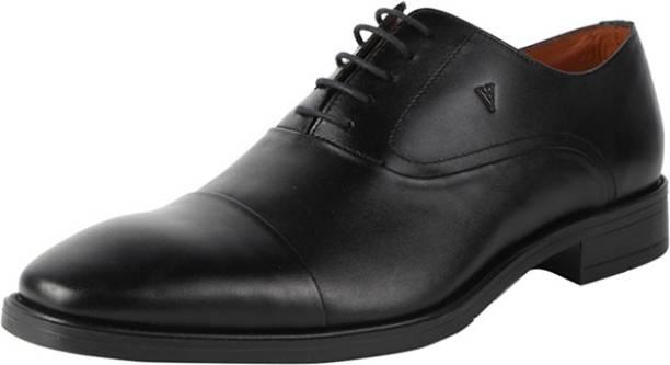 29bf681b2fd Van Heusen Formal Shoes - Buy Van Heusen Formal Shoes Online at Best ...