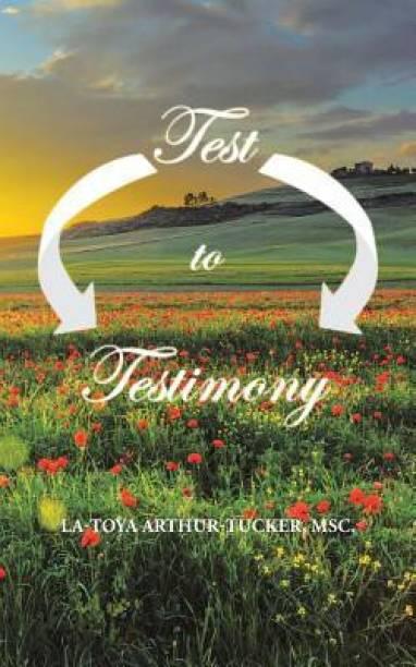 Test to Testimony