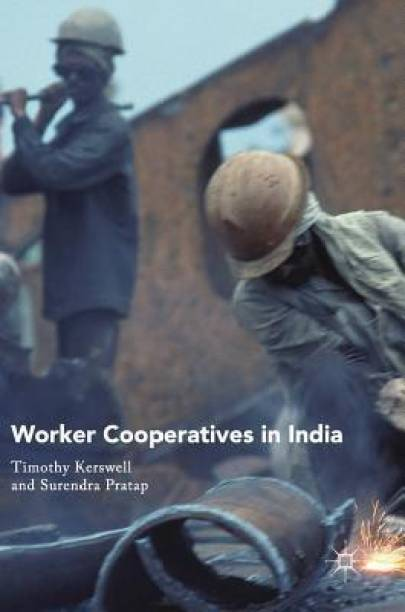 Worker Cooperatives in India