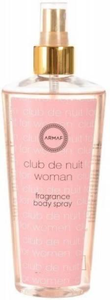 ARMAF club de nuit Body Mist  -  For Women