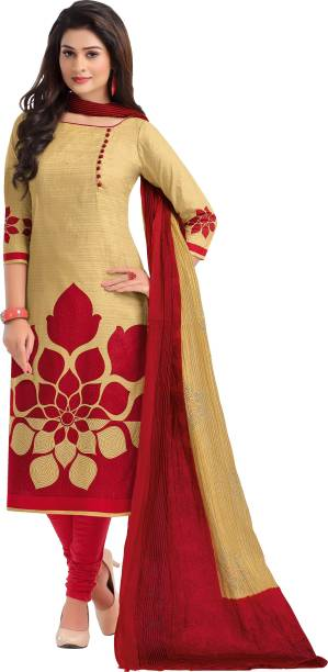 Dress Materials - Buy Churidar/Chudidar Materials Online for Women ...