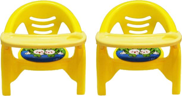ODELEE Plastic Chair