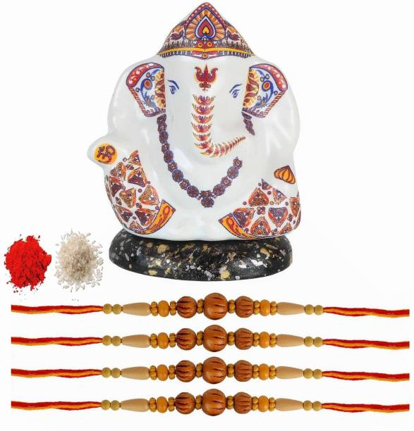 Tryfeet Chawal Roli Pack  Set